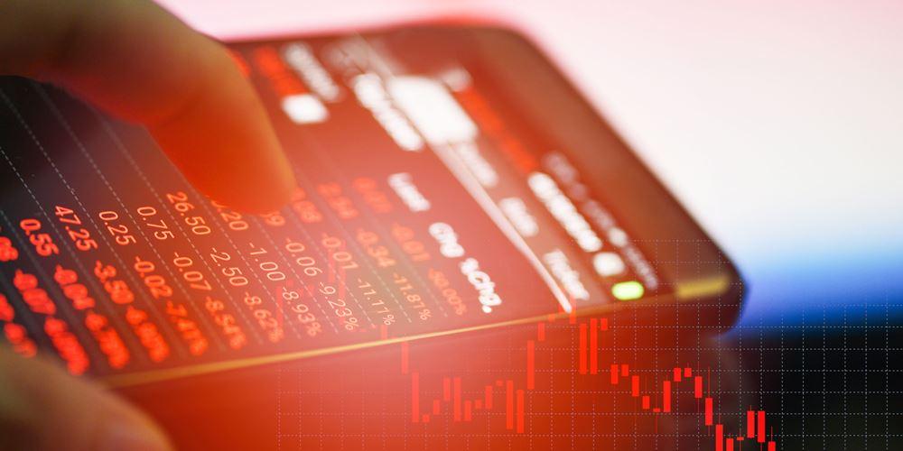 Διευρύνονται οι απώλειες στις ευρωαγορές με το βλέμμα στην κόντρα ΗΠΑ-Κίνας