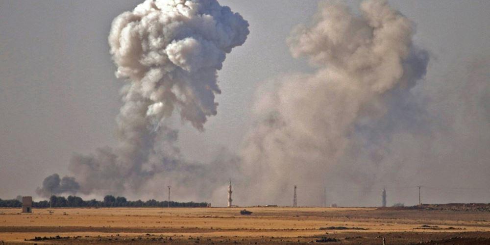 Μόσχα και Άγκυρα κατέγραψαν εκατέρωθεν παραβιάσεις της εκεχειρίας στη Συρία