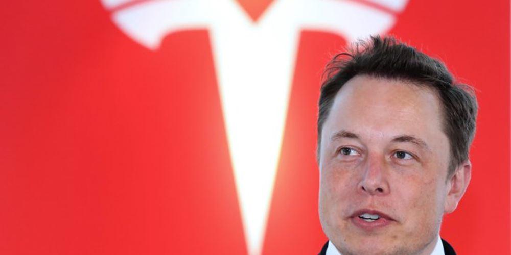 Υποβρύχιο αυτοκίνητο έχει σχεδιάσει η Tesla