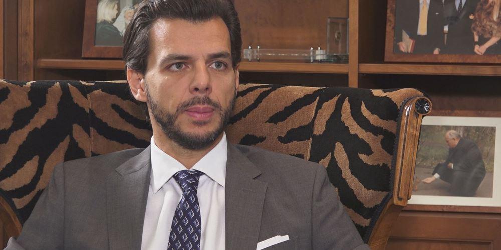 Β. Αποστολόπουλος: Να συνεργαστούμε με τη διασπορά για τη διεθνή παρουσία των ελληνικών επιχειρήσεων