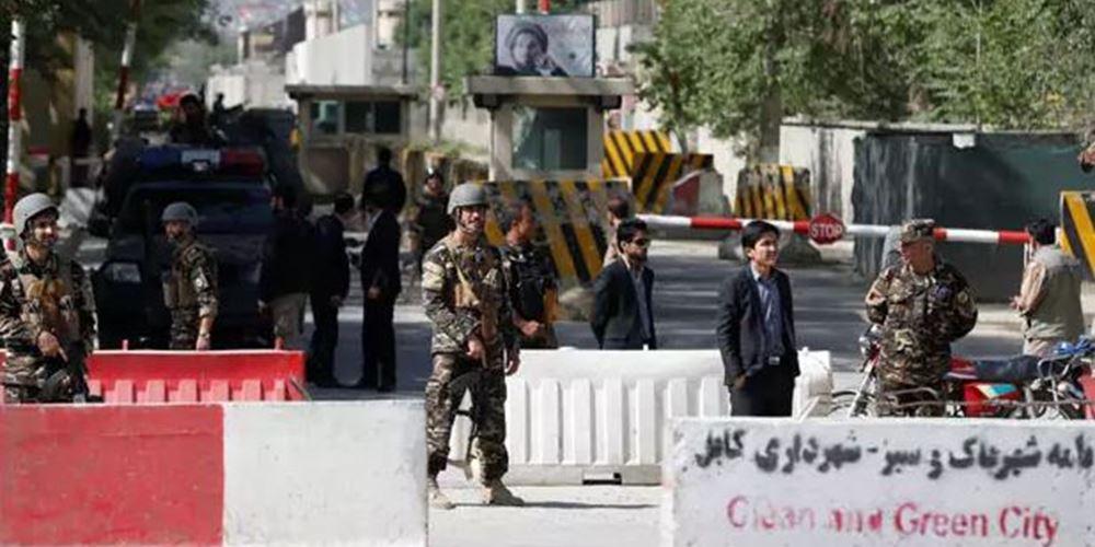 Αφγανιστάν: Τρία παιδιά σκοτώθηκαν από βομβιστική επίθεση σε κεντρική αγορά