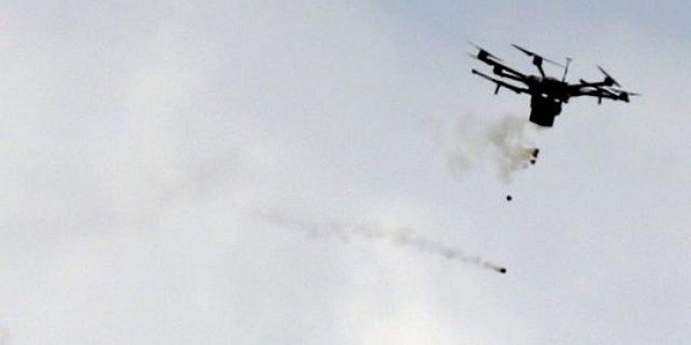 Γερμανία: Διακοπή πτήσεων στο αεροδρόμιο της Φρανκφούρτης λόγω drone
