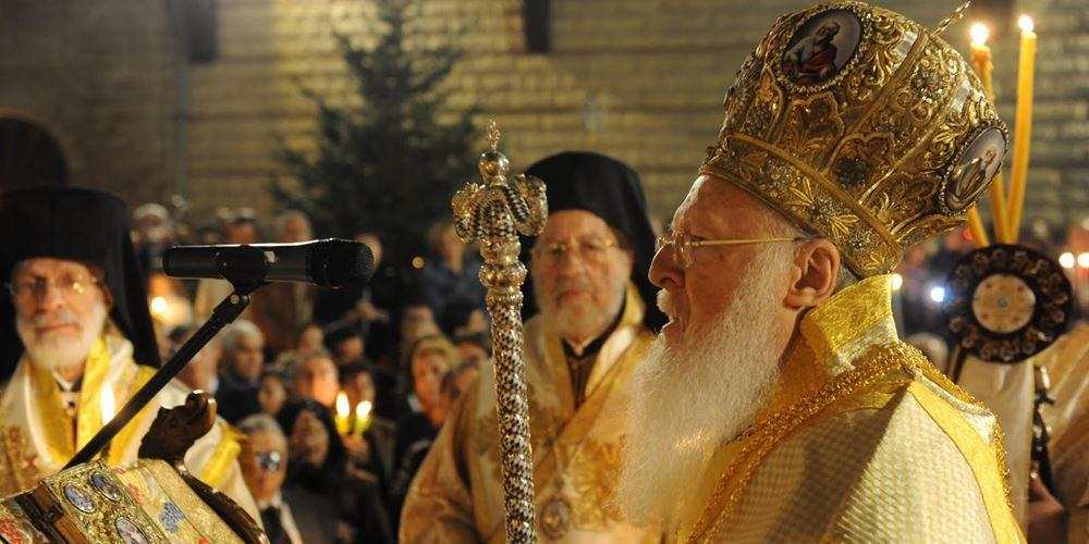 Επίσημη επίσκεψη του Οικουμενικού Πατριάρχη σε Αθήνα - Δήλεσι