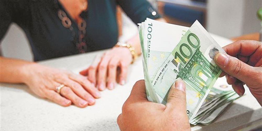 Τρία σενάρια για τη νέα ρύθμιση των χρεών προς τα ασφαλιστικά ταμεία