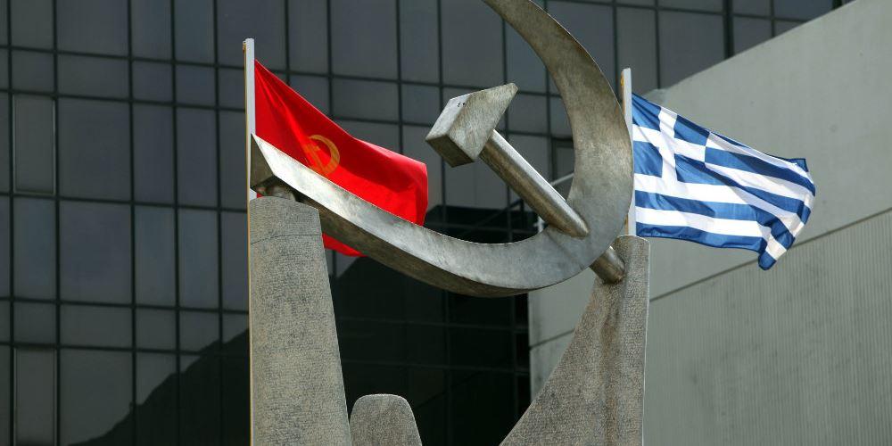 Την αισιοδοξία τους για το τελικό εκλογικό αποτέλεσμα, εκφράζουν στελέχη του ΚΚΕ