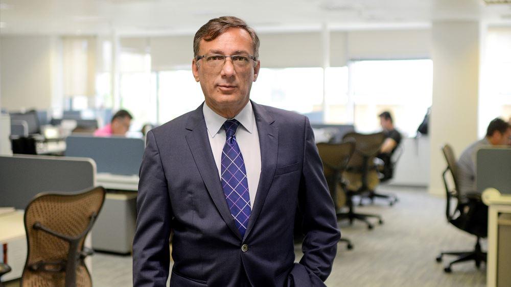 Αντώνης Τσιμπούκης (Cisco): Ευκαιρία για τις επιχειρήσεις και την κοινωνία ο ψηφιακός μετασχηματισμός