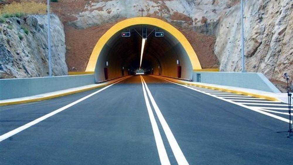 Το υπουργείο Υποδομών ξεκινά έργα οδικής ασφάλειας σε 7.000 σημεία σε όλη τη χώρα