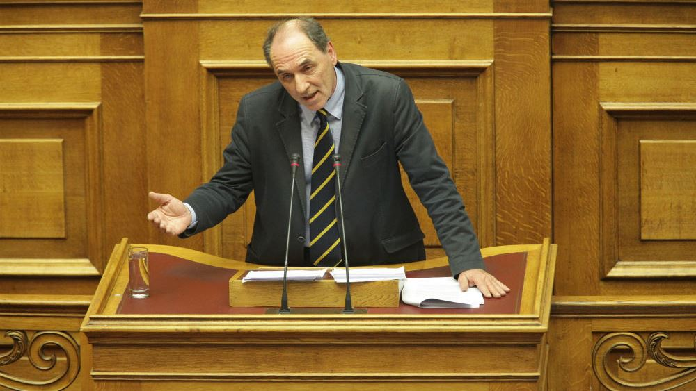 ΣΥΡΙΖΑ: Τα μεγάλα ονόματα που μένουν εκτός Βουλής