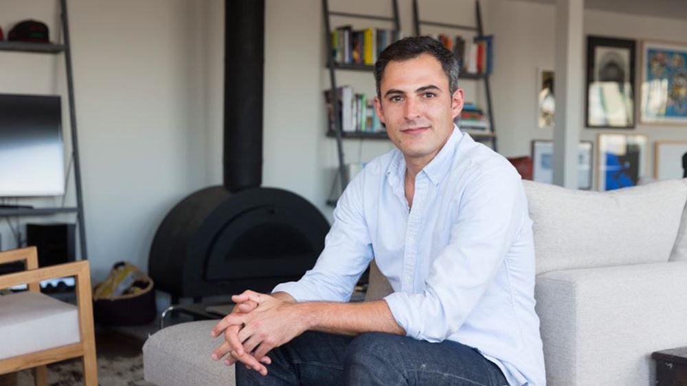 Πού βρίσκεται σήμερα ο τρίτος συνιδρυτής της Pinterest, Paul Sciarra;