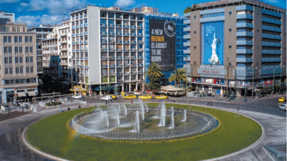 Τα νέα ξενοδοχειακά πρότζεκτ της Αθήνας εν όψει επανεκκίνησης