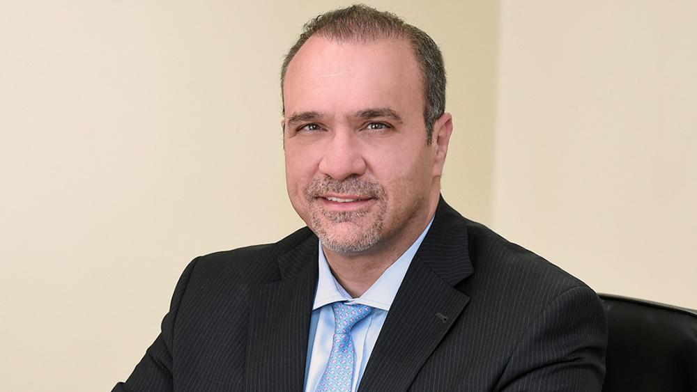 Αναπληρωτής CEO στο ΤΧΣ ο Ηλίας Ξηρουχάκης