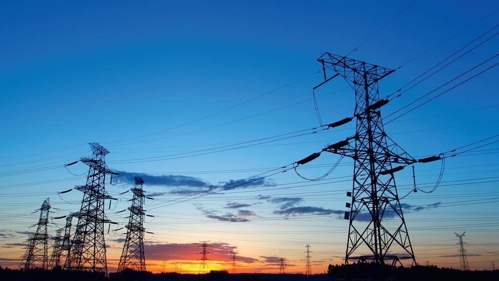 Αυξάνουν ξανά οι τιμές στη χονδρική αγορά του ρεύματος