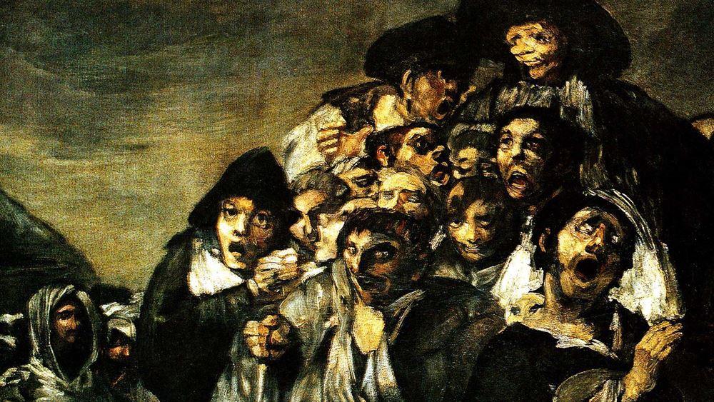 Με έργα του Γκόγια επέλεξε το Πράδο να γιορτάσει τα 200 χρόνια από την ίδρυση της Πινακοθήκης του