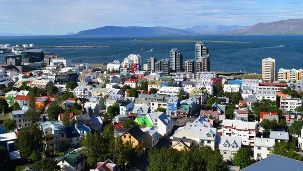 Ισλανδία: Σεισμική δόνηση 5,6 βαθμών στην Ισλανδία