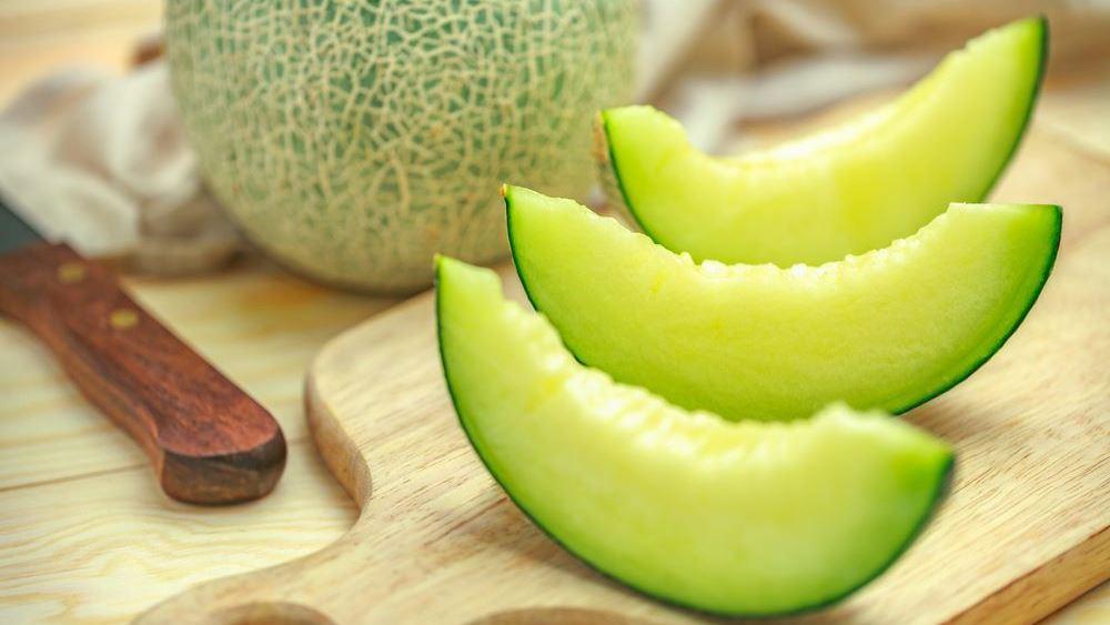 Μείωση στις εξαγωγές θερινών φρούτων