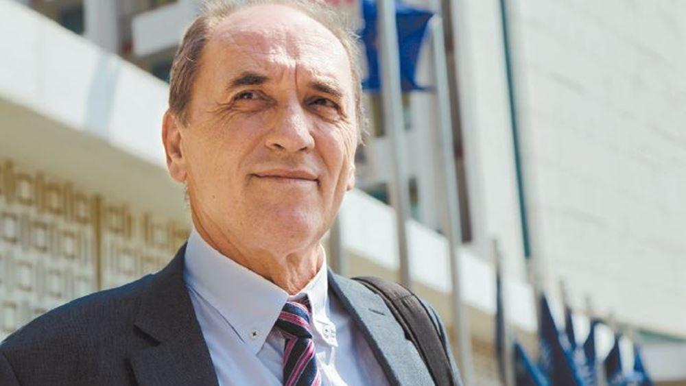 Σταθάκης: Διαπραγμάτευση 15 ημερών για ΔΕΠΑ με την Κομισιόν