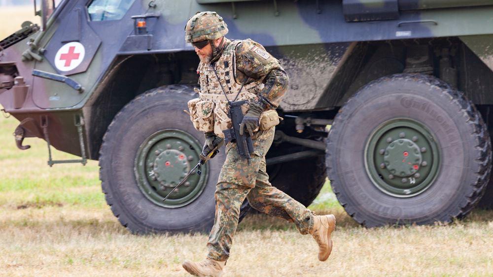 Αφγανιστάν: Ο στρατός της Γερμανίας προετοιμάζεται για επιχείρηση εκκένωσης
