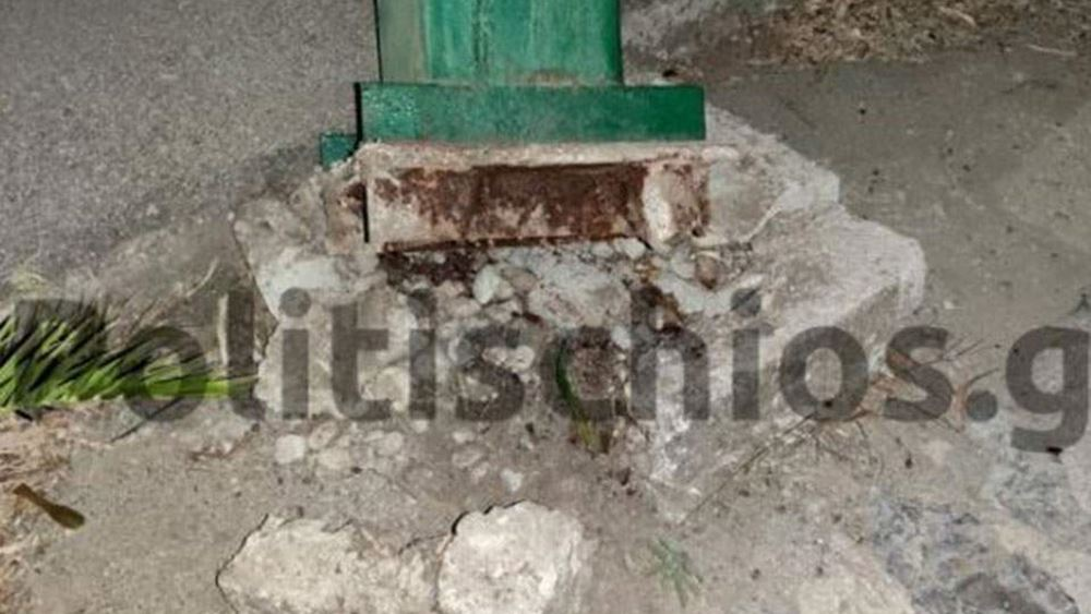 Τι δήλωσε ο δήμαρχος Χίου για τον τραγικό θάνατο 19χρονου από πτώση μπασκέτας