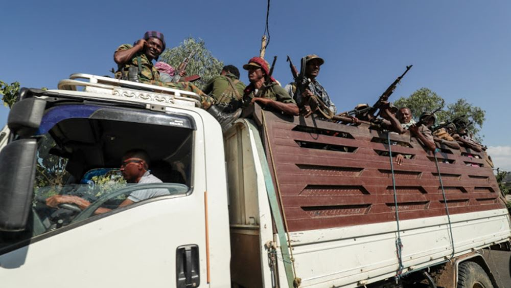 Αιθιοπία: Πάνω από 100 νεκροί σε επίθεση ενόπλων στην επαρχία Μπενισανγκούλ-Γκουμούζ