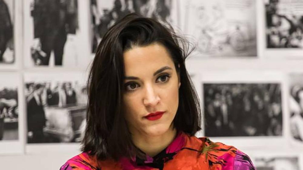 Υπ. Πολιτισμού: Η Κ. Ευαγγελάτου ορίζεται Καλλιτεχνική Διευθύντρια του Ελληνικού Φεστιβάλ