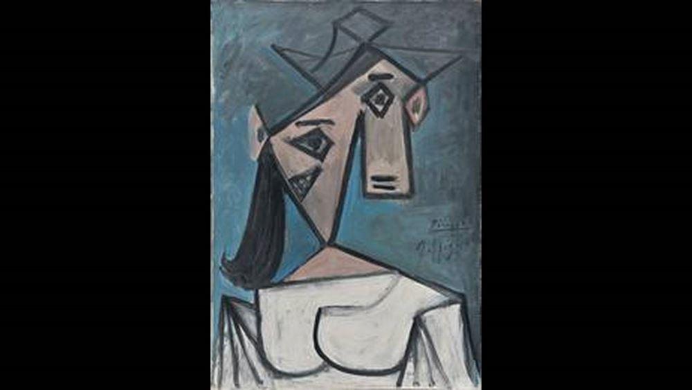Διευθύντρια Εθνικής Πινακοθήκης: Οι πίνακες Πικάσο & Μοντριάν θα εκτεθούν τον Ιούλιο