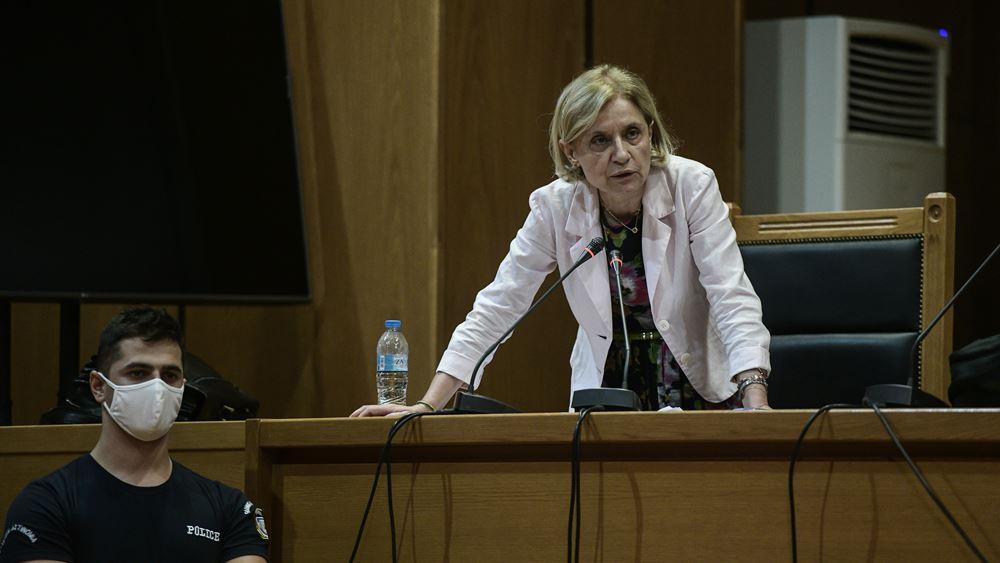 Δίκη Χρυσής Αυγής: 'Χάος' με τα ελαφρυντικά από την Εισαγγελέα - Αλλαξε την πρότασή της