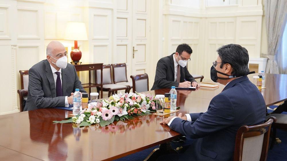 Πρεσβεία ΗΑΕ: Εξαιρετικές οι διμερείς σχέσεις με την Ελλάδα