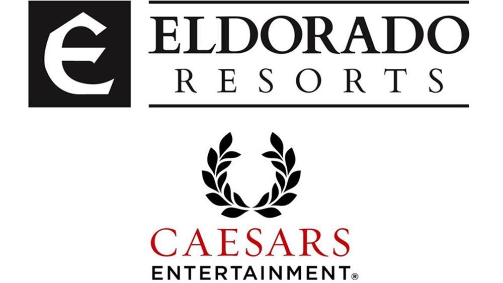 Η Eldorado εξαγοράζει την Caesars έναντι 8,7 δισ. δολ.