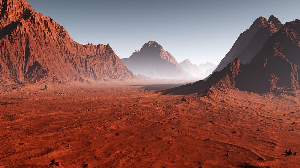 Το μη επανδρωμένο κινεζικό διαστημόπλοιο Tianwen-1 εισήλθε επιτυχώς σε τροχιά γύρω από τον Άρη