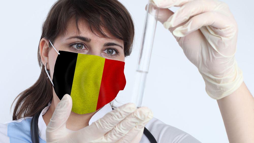 Βέλγιο: Πάνω από ένας γαλλόφωνος στους τρεις αρνείται να εμβολιαστεί κατά του κορονοϊού