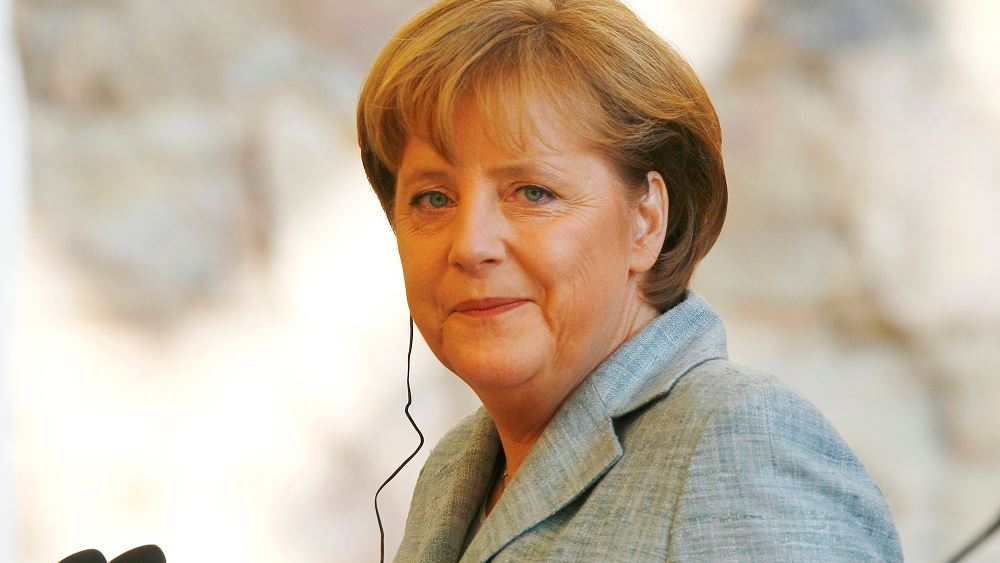 Μέρκελ: Σύντομα απόφαση για την Lufthansa