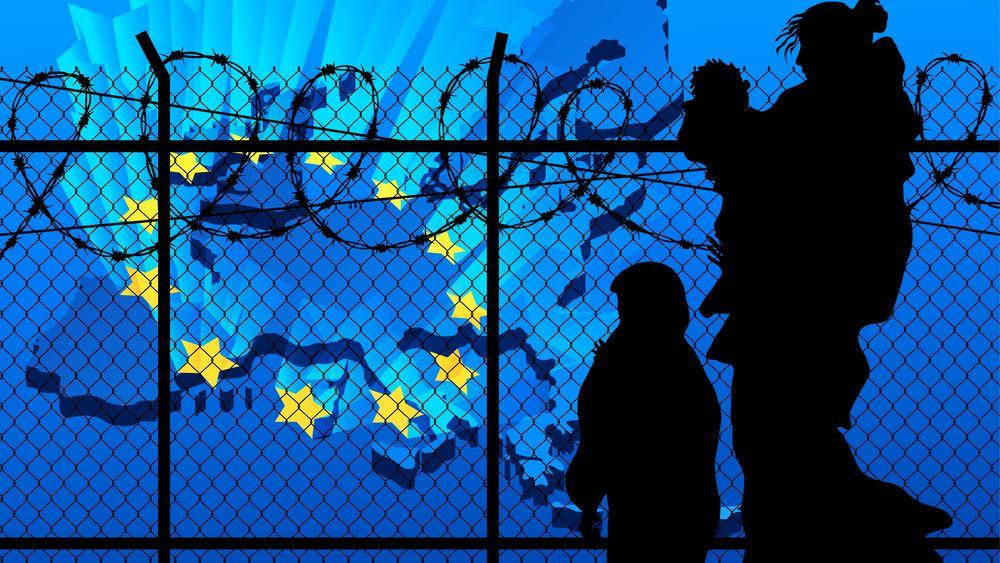 Οι συστάσεις της Κομισιόν στην Ελλάδα για το προσφυγικό