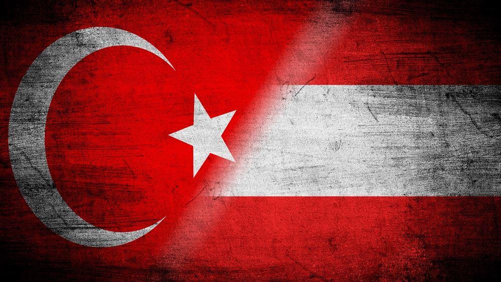 Αυστρία: Δεν υπάρχει εναλλακτική στη συνεργασία της ΕΕ με τον Ερντογάν για το προσφυγικό
