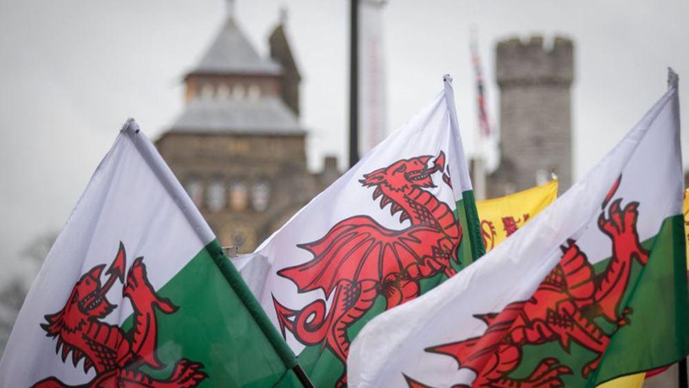 Η Ουαλία εξετάζει το ενδεχόμενο ανεξαρτησίας