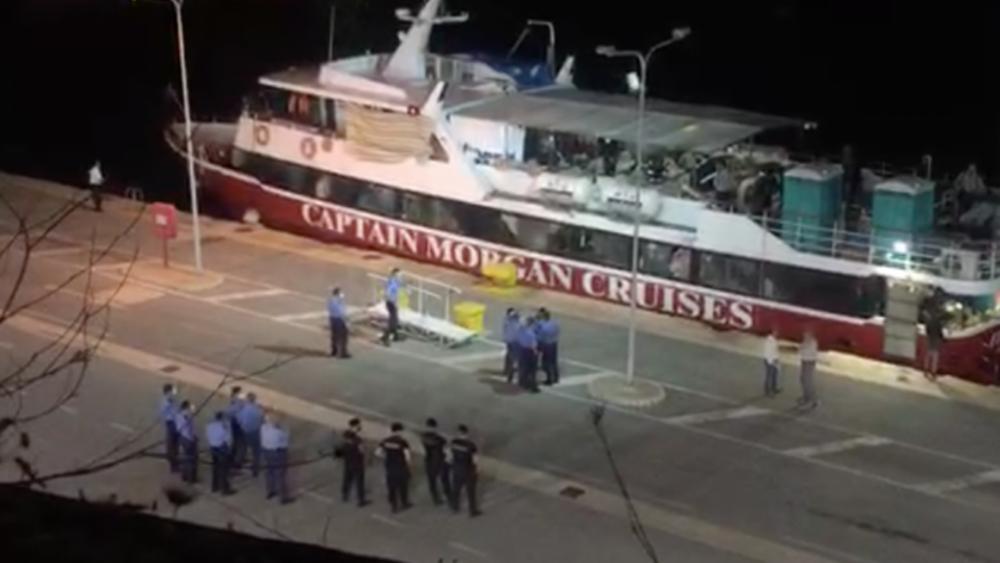 Μάλτα: Αποβιβάστηκαν μετανάστες μετά την απειλή απαγωγής του πληρώματος σκάφους που τους φιλοξενούσε