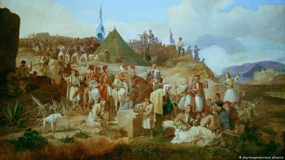 ελληνική-επανάσταση
