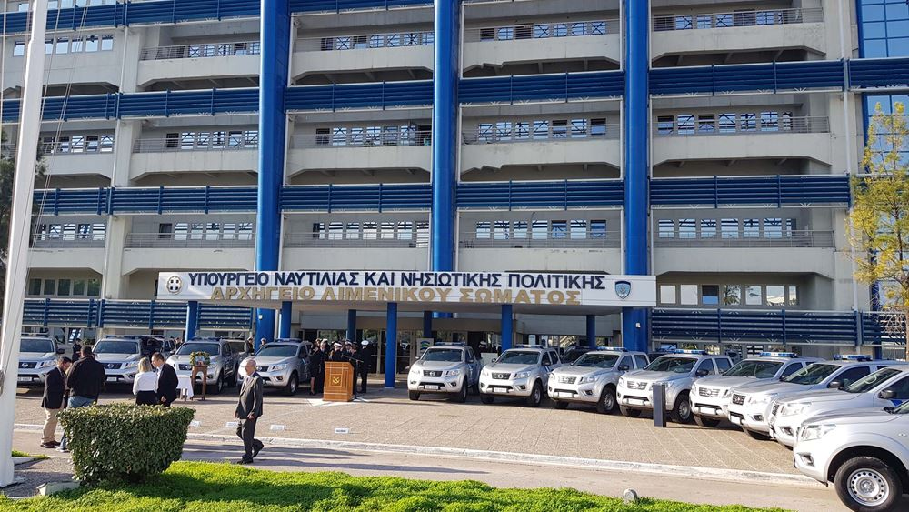 Ένταξη στο Λιμενικό Σώμα, των πρώτων Pick-Ups περιπολικών Nissan NAVARA