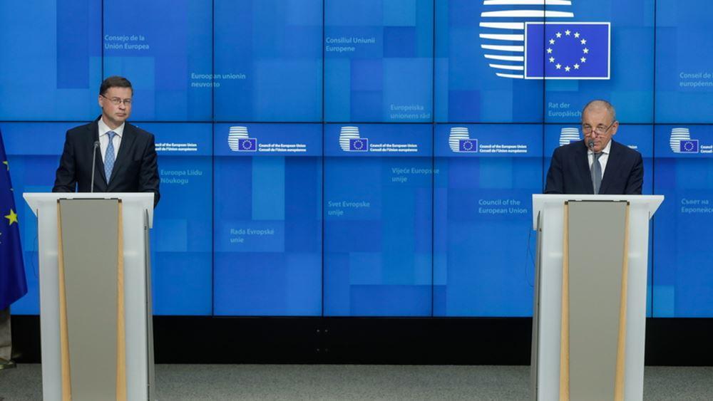 Εγκρίθηκε το ελληνικό σχέδιο ανάκαμψης από το Ecofin - Κ. Μητσοτάκης: Τώρα ξεκινά η σκληρή δουλειά