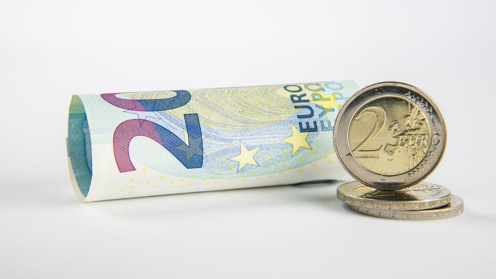 Το ευρώ οδεύει προς την καλύτερη εβδομάδα του 2019