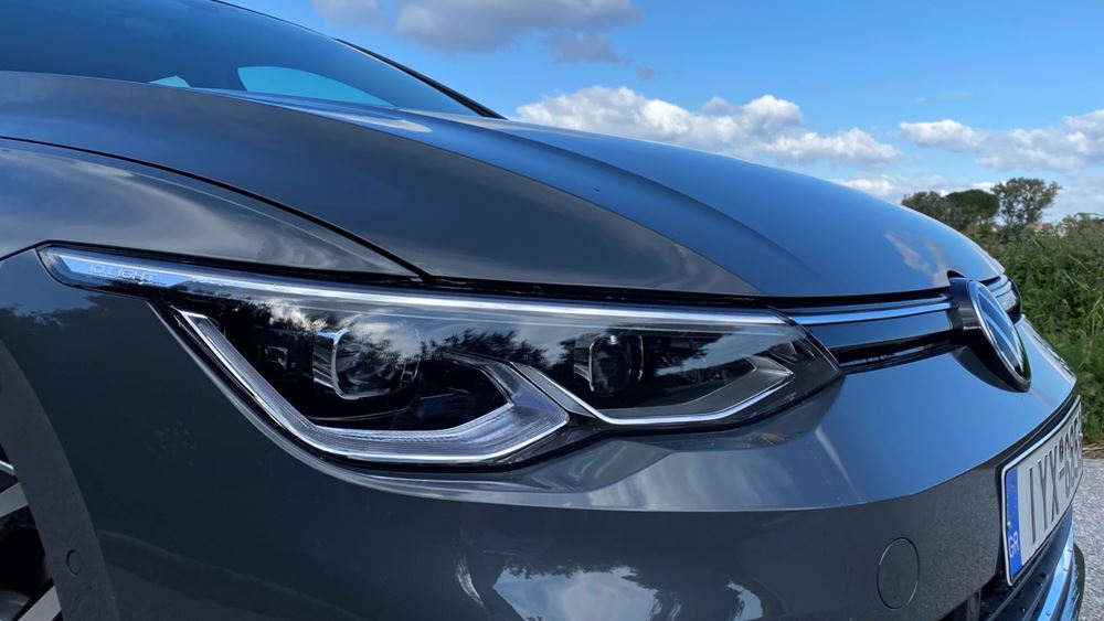 Volkswagen: Οι πωλήσεις μειώθηκαν κατά 11,8% το 2020