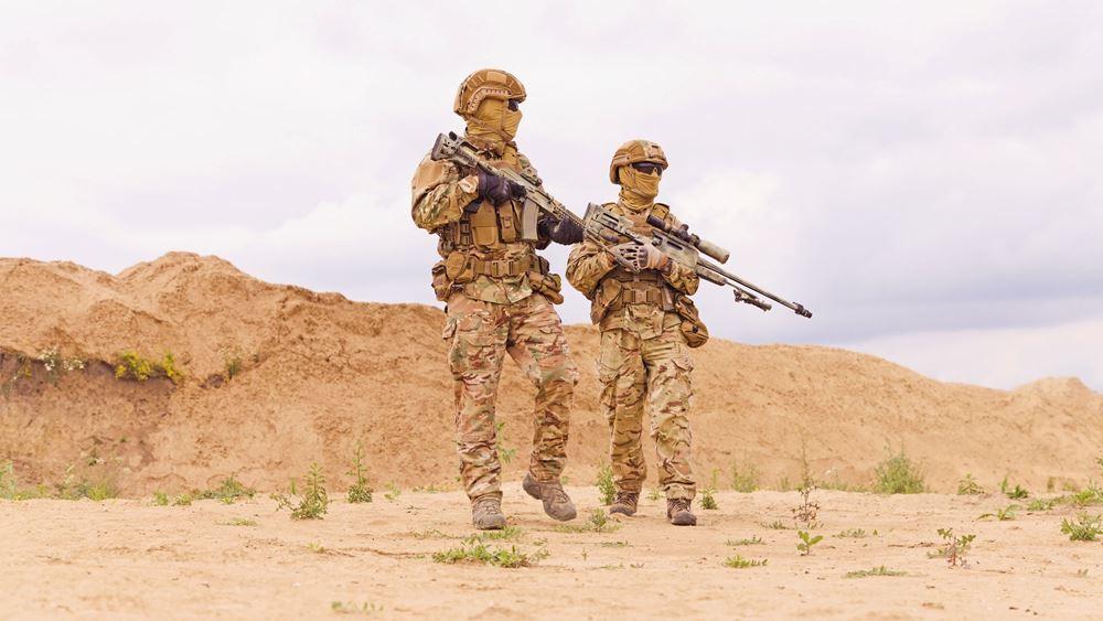 Στρατός ΗΠΑ: Ολοκληρώσαμε το 90% της διαδικασίας αποχώρησης από το Αφγανιστάν