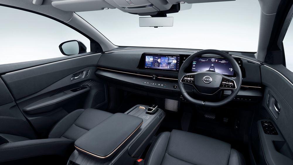 Τα crossovers της Nissan ξεπέρασαν το ένα εκατομμύριο πωλήσεις στο Ηνωμένο Βασίλειο