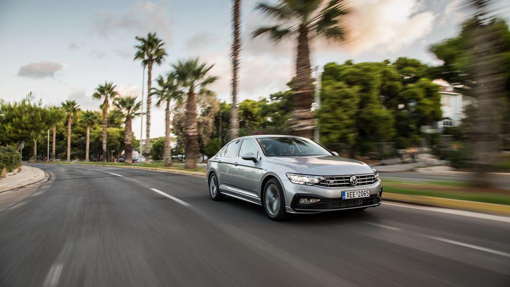 Volkswagen: Σταμάτησε να προσλαμβάνει προσωπικό στο brand της VW για το 2020