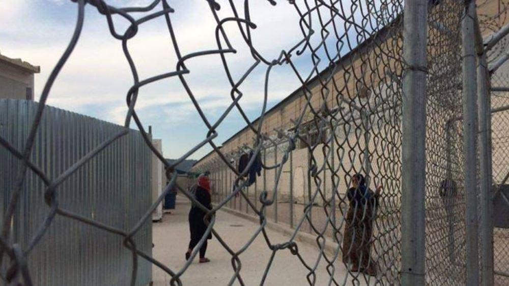 Χίος: Νεκρή 47χρονη Ιρακινή στον καταυλισμό της ΒΙΑΛ