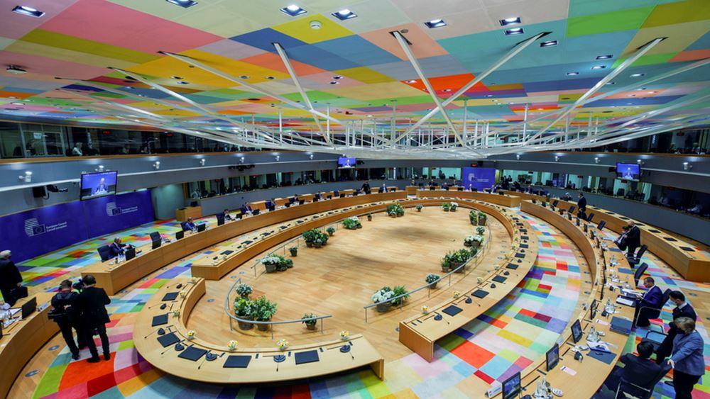 Σύνοδος Κορυφής ΕΕ για κορονοϊό: Εμβόλια, πράσινο πιστοποιητικό και δώρο 100 εκατ. δόσεις στις φτωχές χώρες