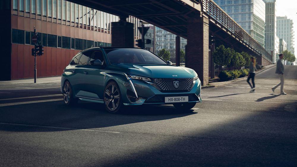 Η παγκόσμια στρατηγική εξηλεκτρισμού της Peugeot