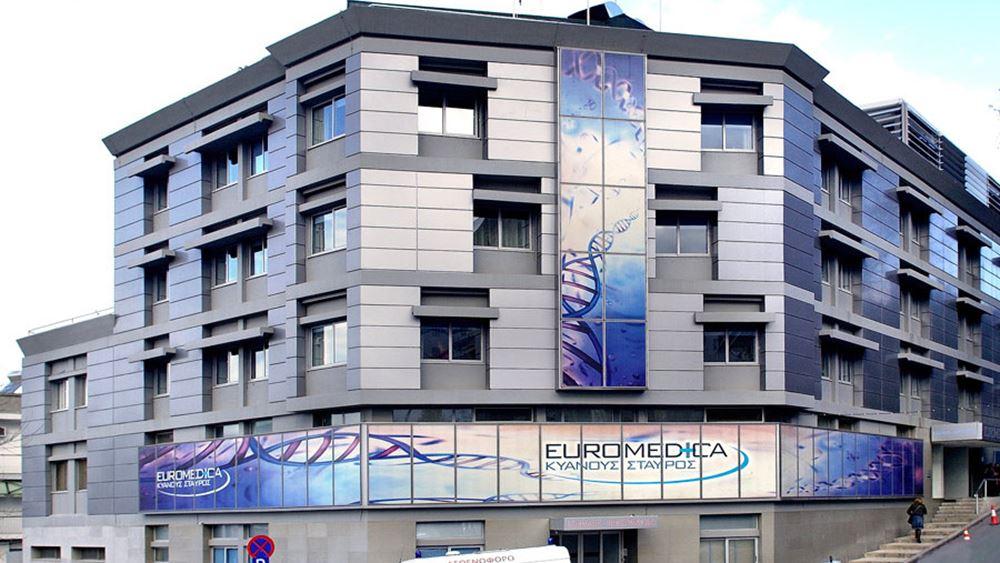 Euromedica: Ενημέρωση περί διαβίβασης προσωπικών δεδομένων