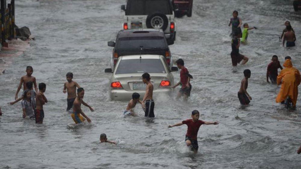 Φιλιππίνες: Στους 126 οι νεκροί από τις κατολισθήσεις και τις πλημμύρες της προηγούμενης εβδομάδας