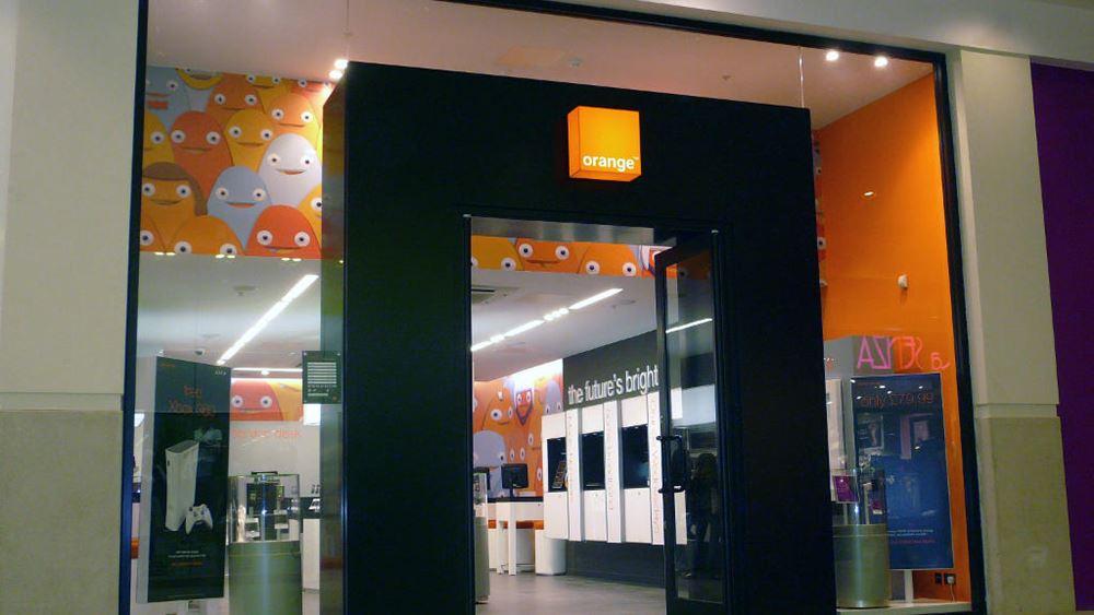 Orange: Δεν εξετάζει επί του παρόντος μια πρόταση για την 100% εξαγορά της Euskaltel