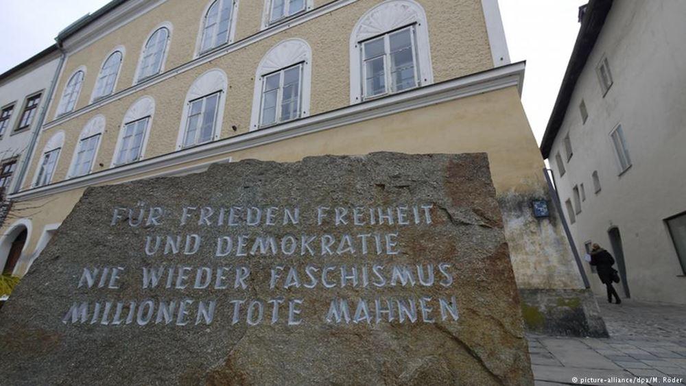 Λετονία: Ανεπιθύμητο πρόσωπο Ρώσος τηλεπαρουσιαστής για δηλώσεις του για τον Χίτλερ